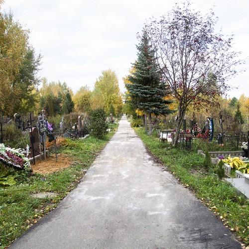 Щербинское кладбище как доехать из москвы 2016 памятники ивану сусанину в костроме цены